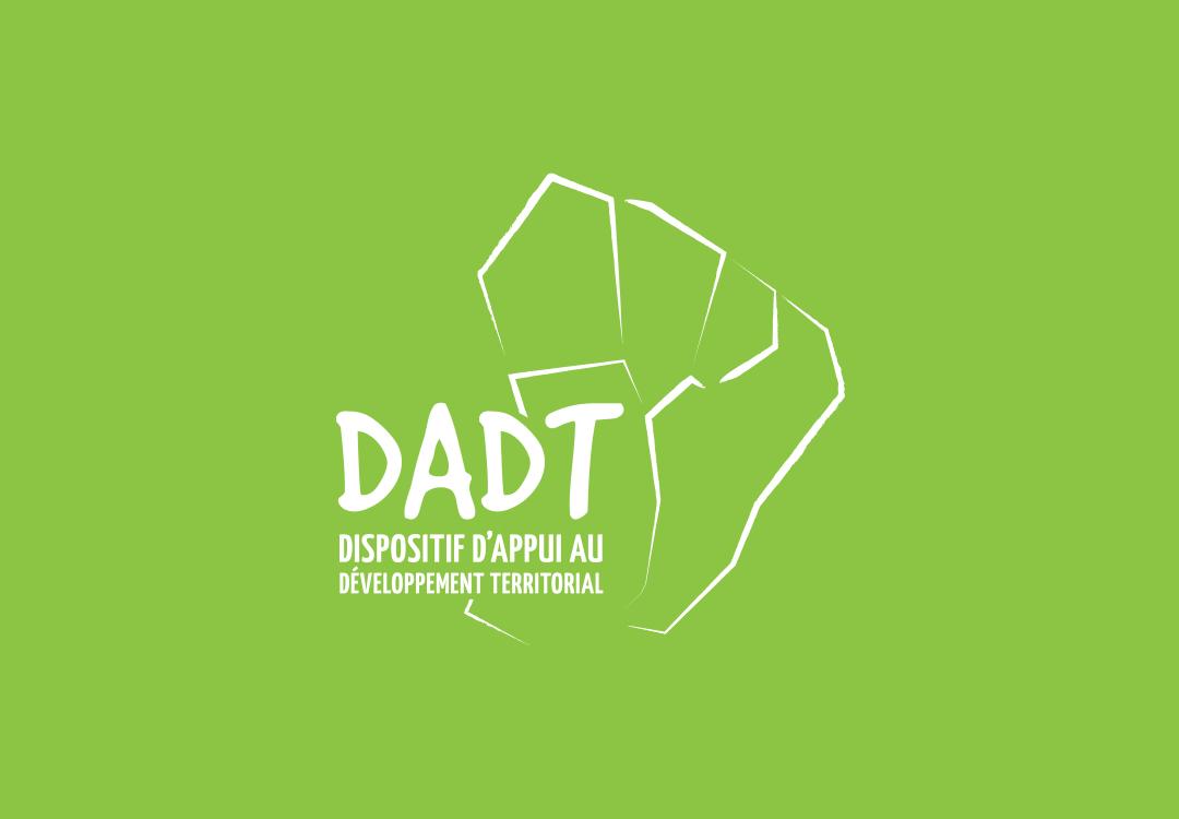 Logo fond vert 2