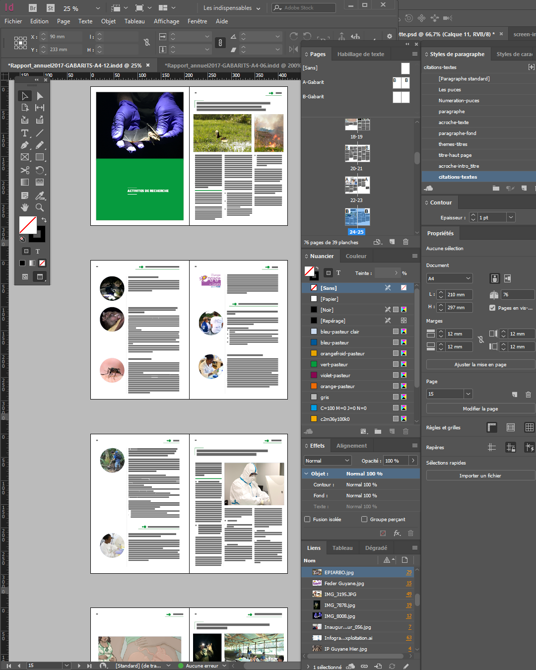 screen-indesign maquette 7